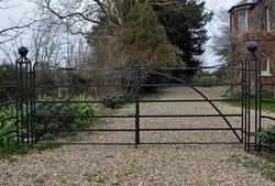 TERRINGTON GATE