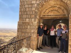 Tutors at Rabban Hormizd