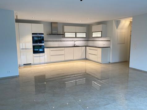 9. Moderne Küche mit Siemens Geräten 4-FH Pieterlen