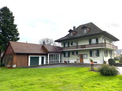 38. Kernsanierung + Erweiterung Landhaus Niederbuchsiten