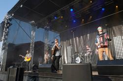 Los Fuegos , Musik i Kolding