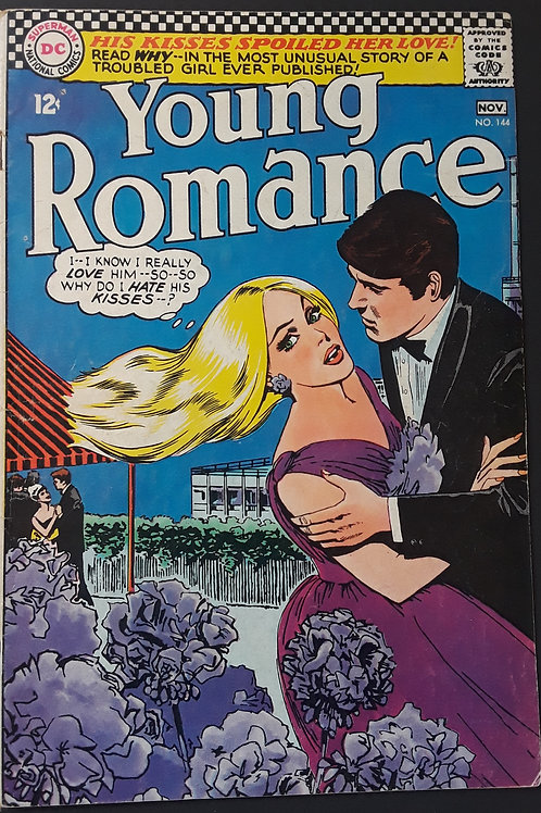 Young Romance #144