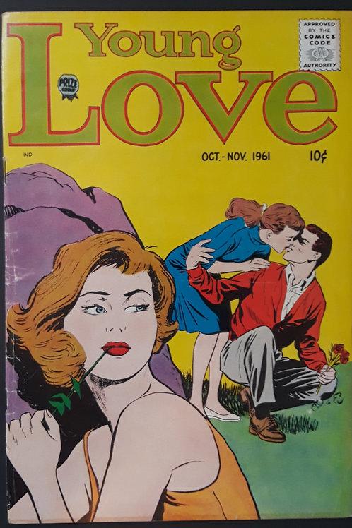 Young Love Vol. 5 No. 3