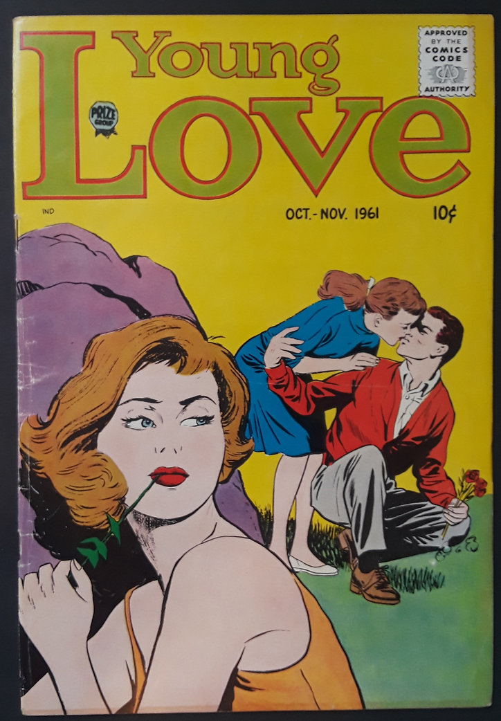 Young Love Oct-Nov 1961 Front.jpg