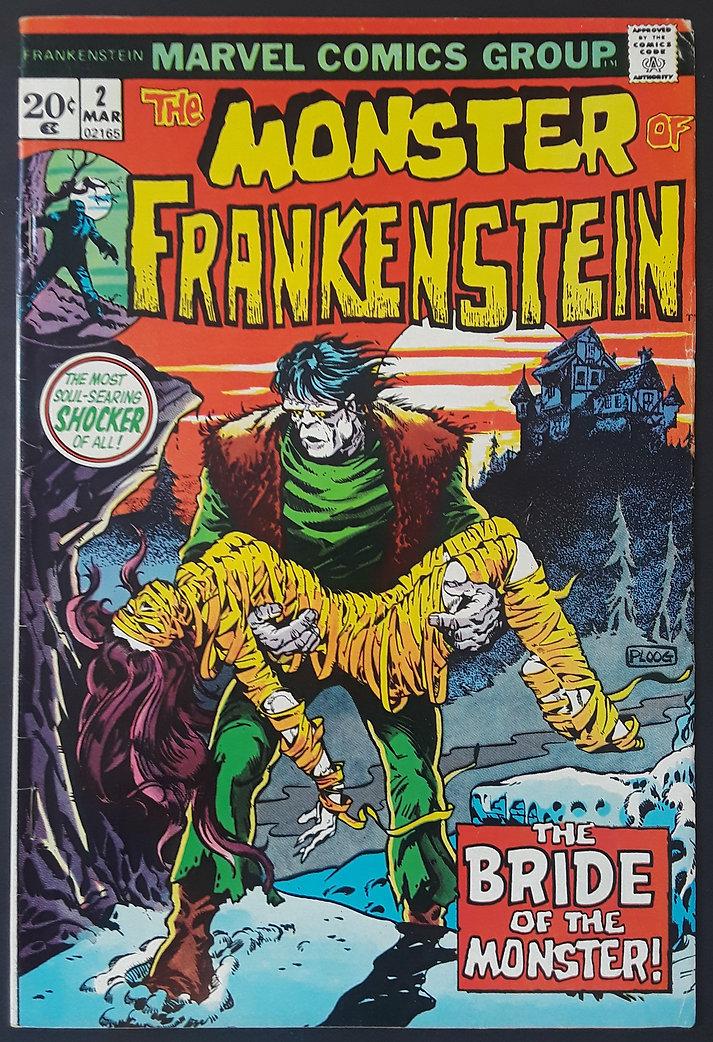 Frankenstein 2 1973 Front.jpg