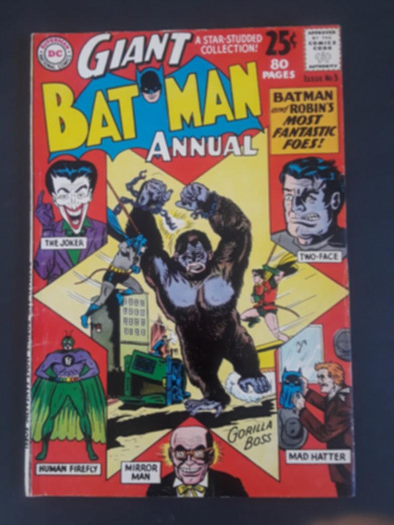 Giant Batman Annual 3 1962 Front.jpg