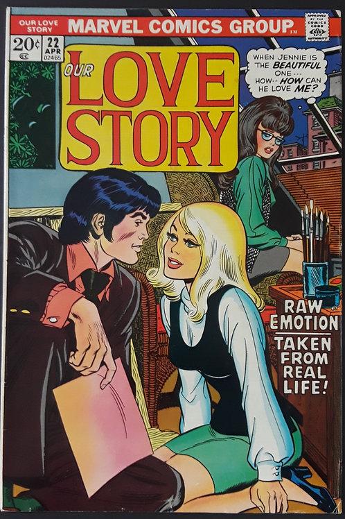 Love Story #22