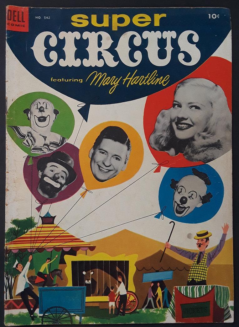 Super Circus 542 1954 Front.jpg