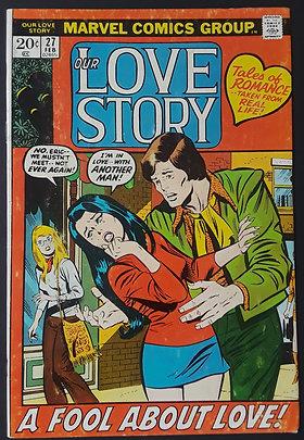 Love Story #27