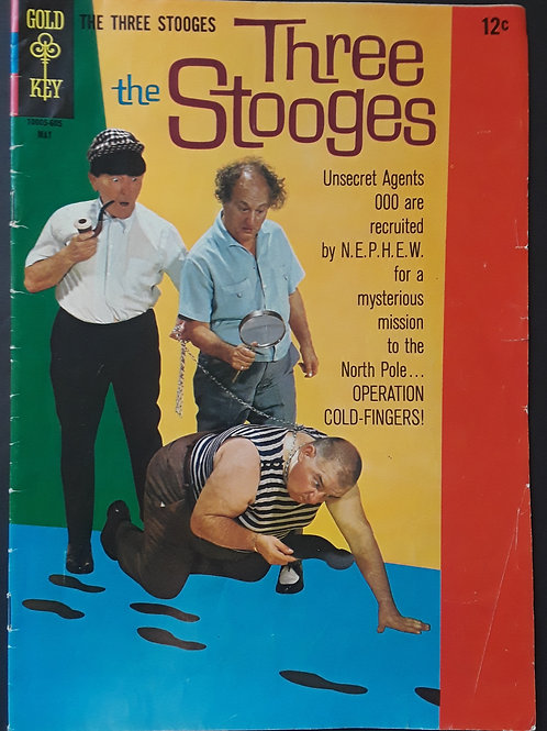 The Three Stooges #28