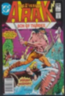 Arak No 1 1981 Front.jpg