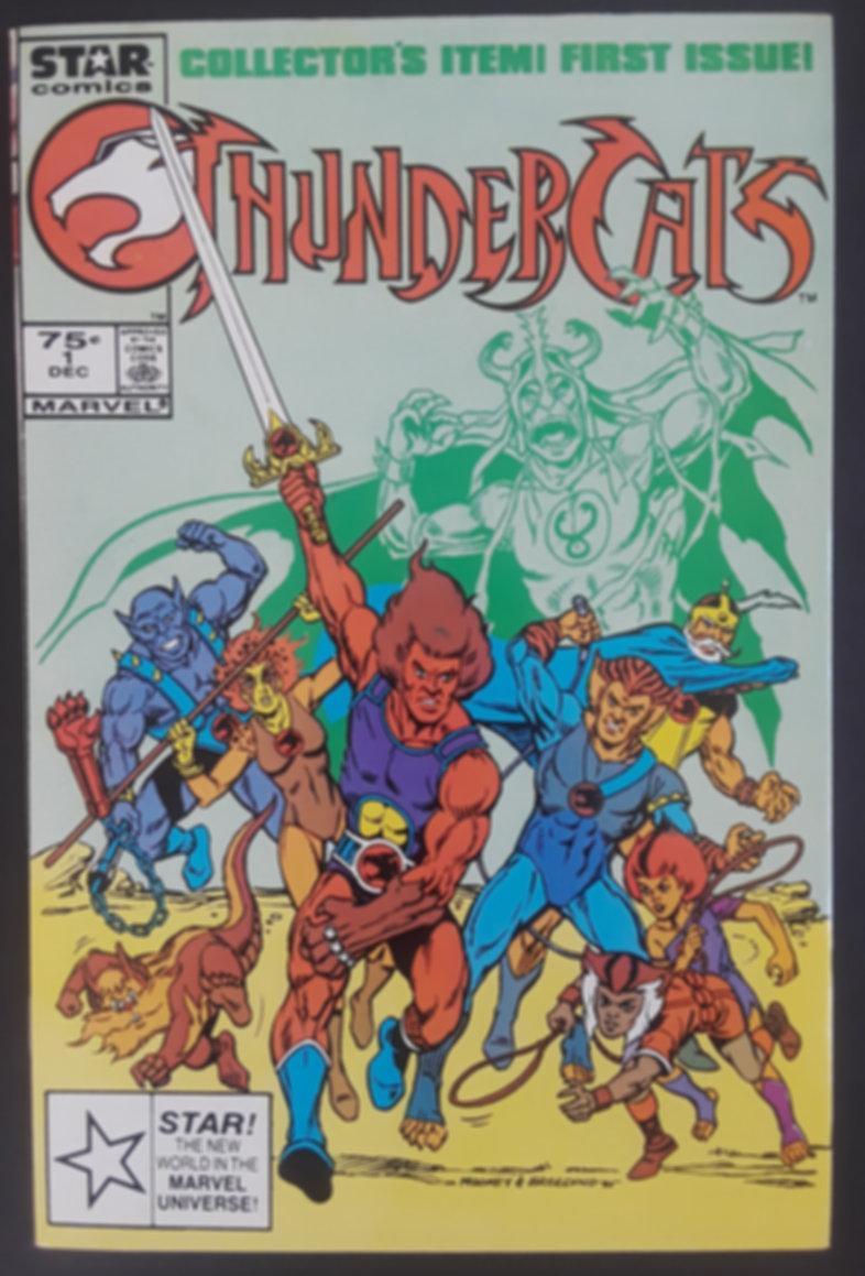 Thundercats No1 1985 Front.jpg