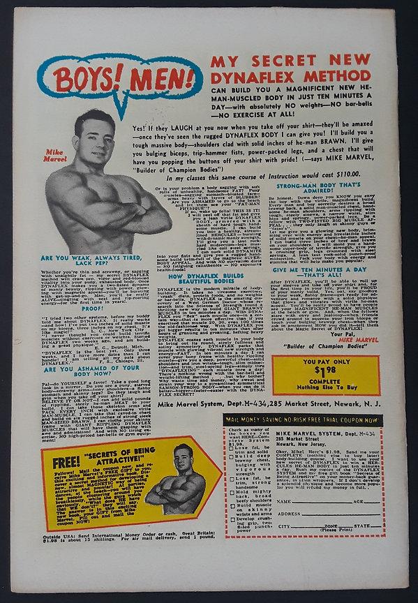 Sgt Fury 16 1965 Back.jpg