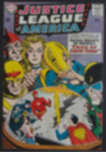 Justice League 29 1964 Front.jpg