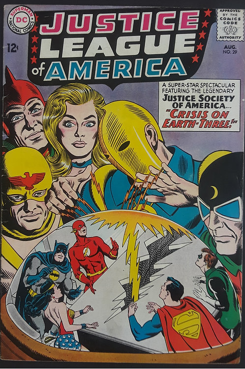 Justice.League of America #29