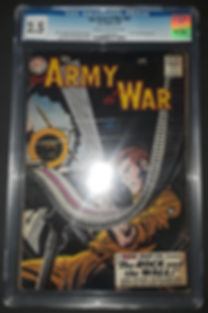 Our Army At War 83 1959 CGC Front.jpg