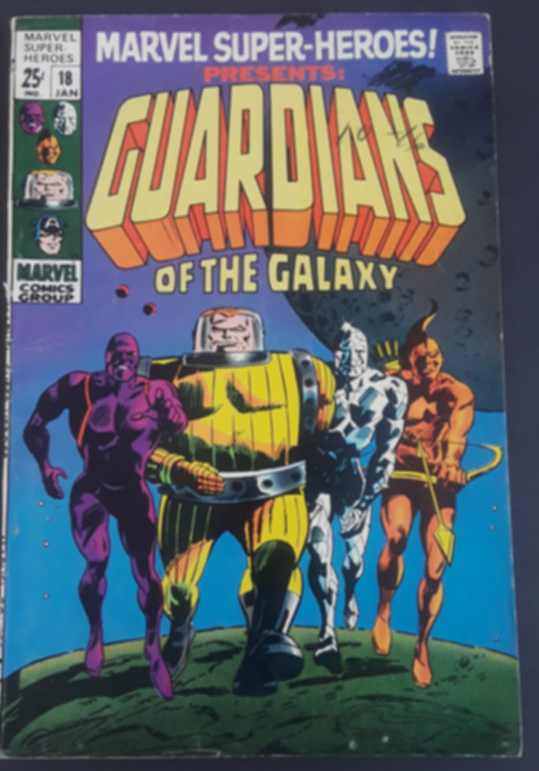 Guardians ot Galaxy 18 1969 Front.jpg