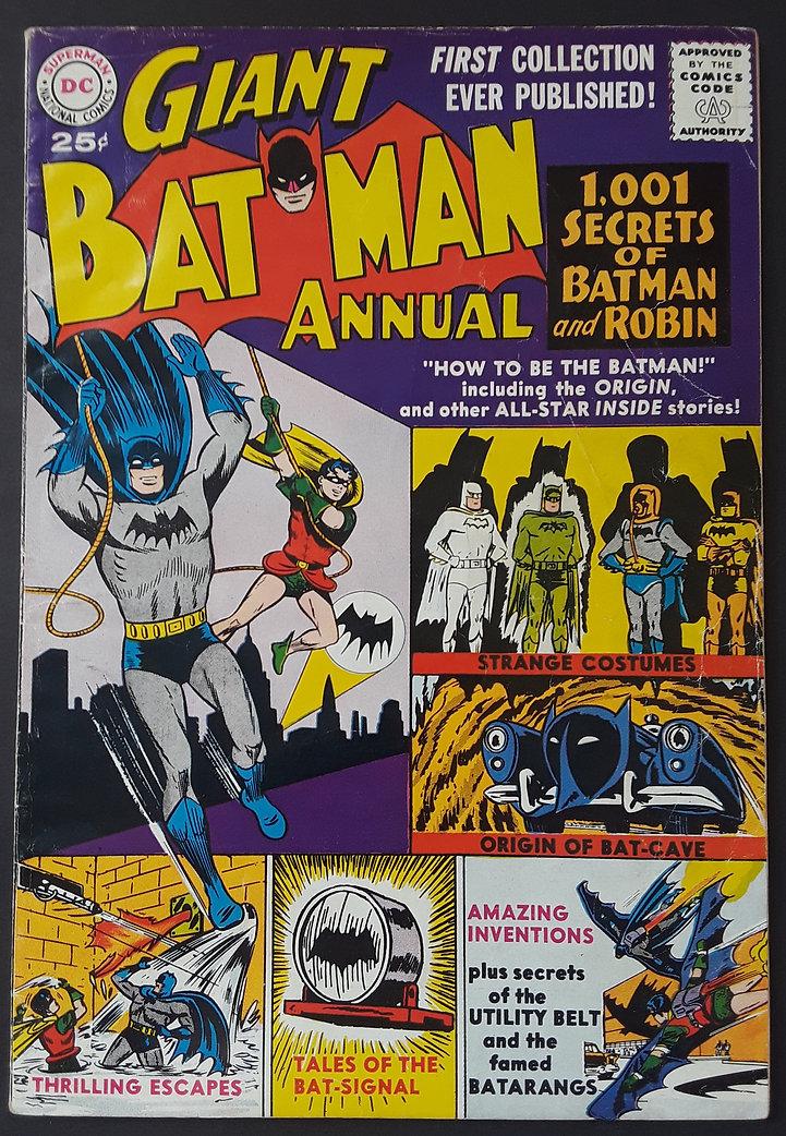 Batman Annual 1 1961 Front.jpg