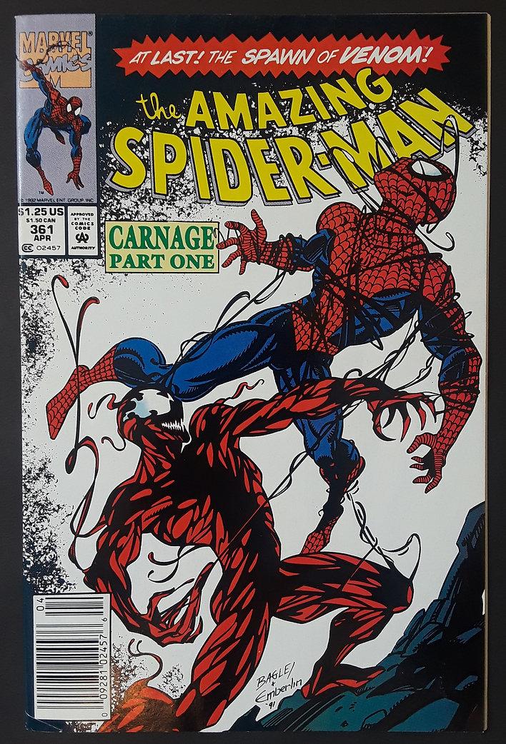 Amazing Spiderman 361 1992 Front.jpg