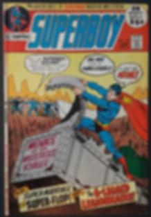 Superboy 181 1972 Front.jpg