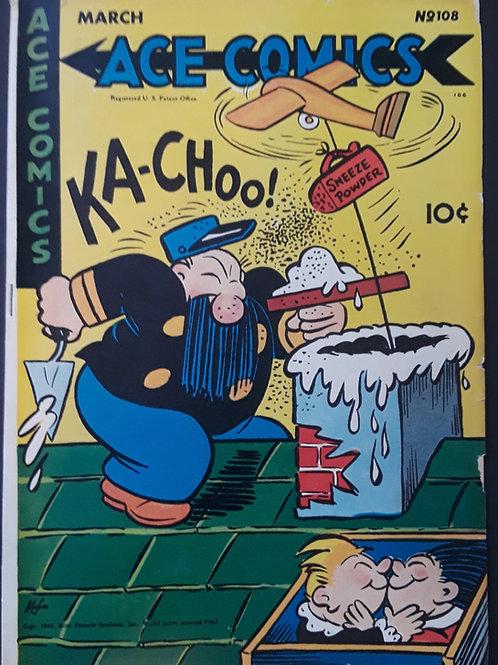 Ace Comics #108