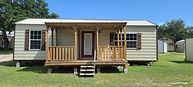 14'x36' F Cottage
