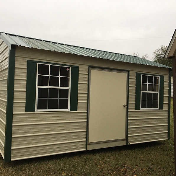 Jm portable buildings l l c jm trailers l l c texas for Portable shed office