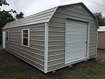 16'x28' Classic Storage Barn