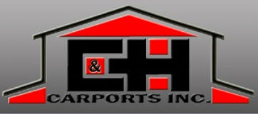C&H Carports Logo