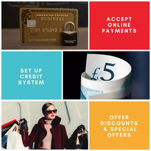 Discover all the flexible payment option