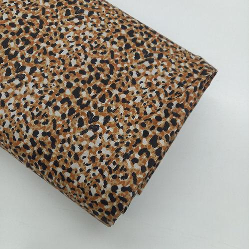 Manchas tipo leopardo