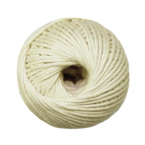 Algodón peinado L Crudo