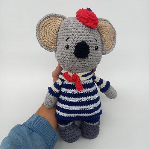 Koala Parisino