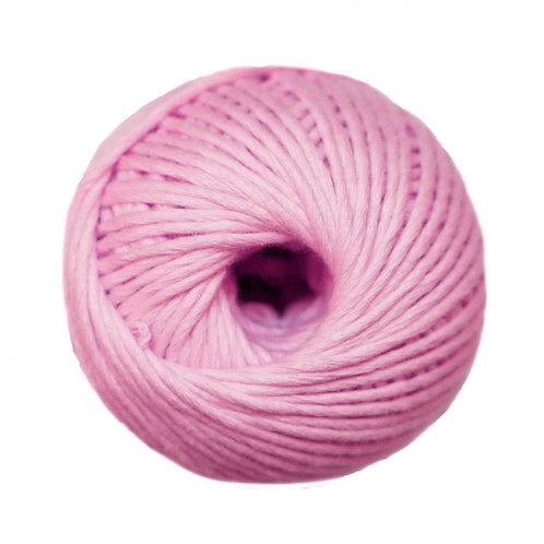 Algodón peinado L Rosa Blush