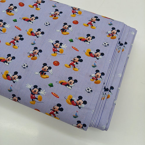 Mickey Mouse deportes