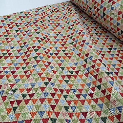 Gobelino Triángulos
