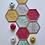 Thumbnail: Kit Honey de Punto de @pearlknitter