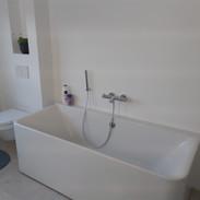 Stijlvolle badkamer Tongeren