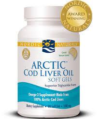 What fish oil supplement? Lauren Stark Naturopath