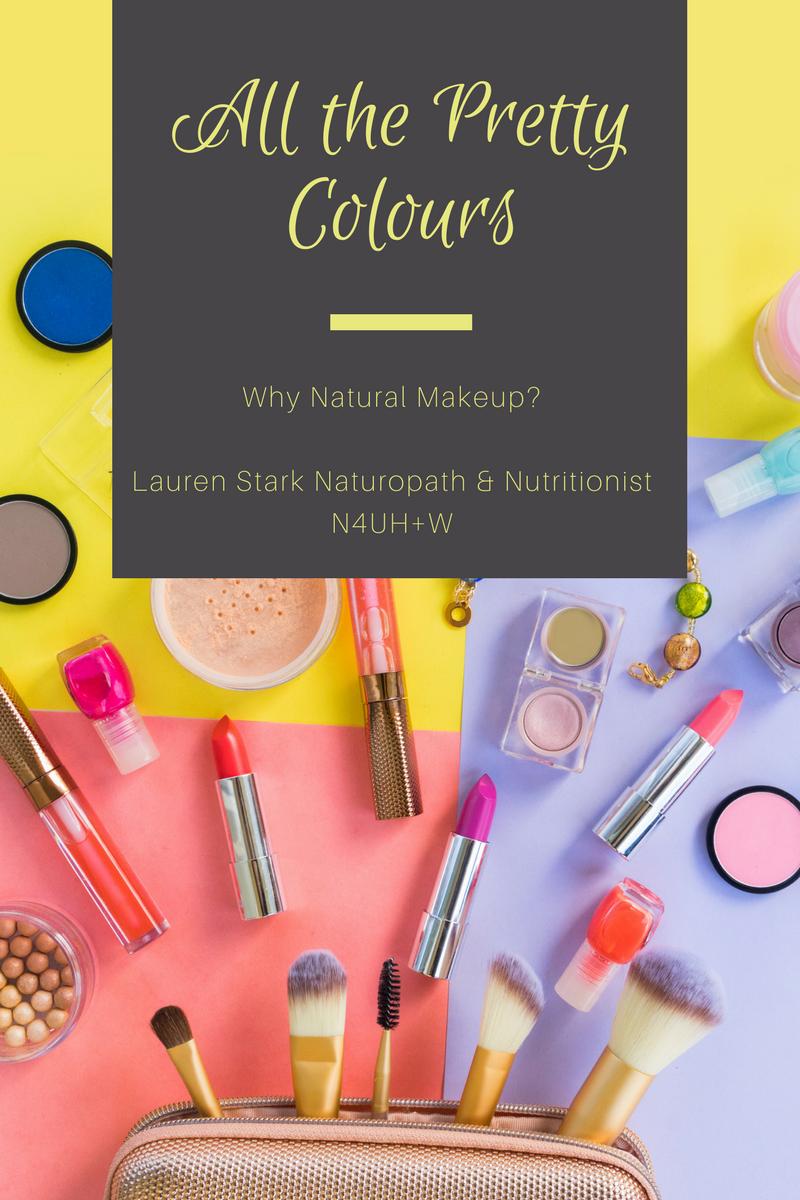 Natural Skincare Lauren Stark Naturopath
