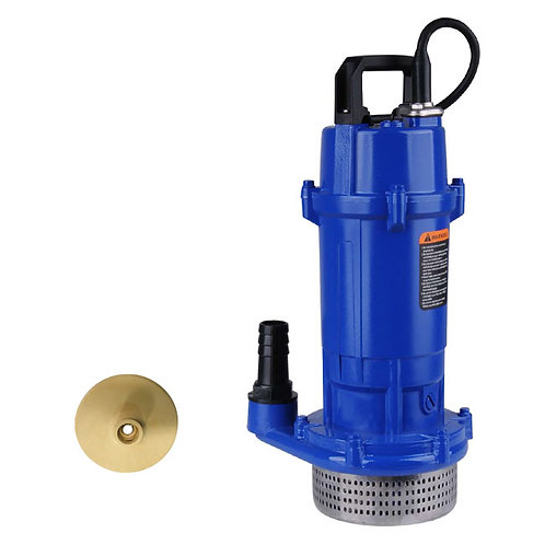 QDX1.5-25-0.55TF 0.75HP (CON FLOTADOR)