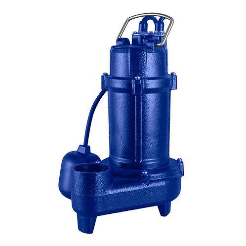 Bomba para aguas residuales 0.75HP SEP550/50