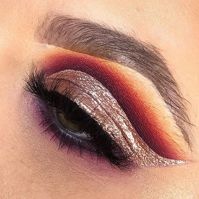 CLOSE UP 😍 That blend though!! 😍_Produ