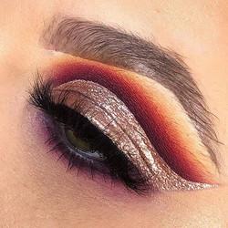 CLOSE UP 😍 That blend though!! 😍_Produ