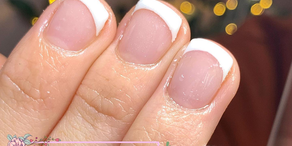 Magpie Gel Conversion Workshop - YOU MUST BE QUALIFIED IN GEL POLISH TO ATTEND