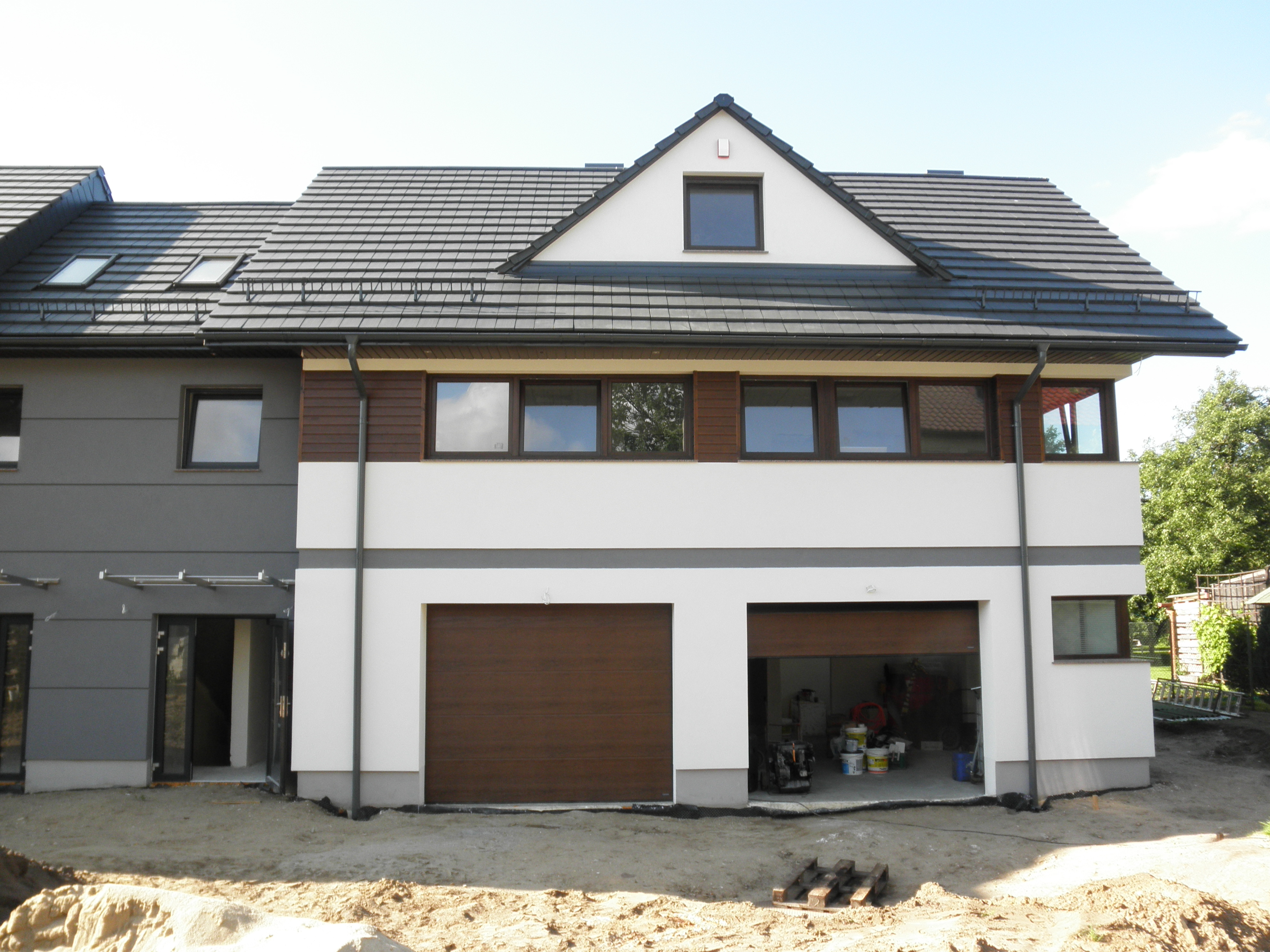 Housing *2