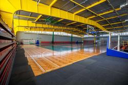 Sport *2 Old Hangar