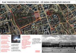 Urban Planing *2 Axis of Saska