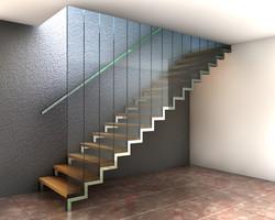 Interior *3