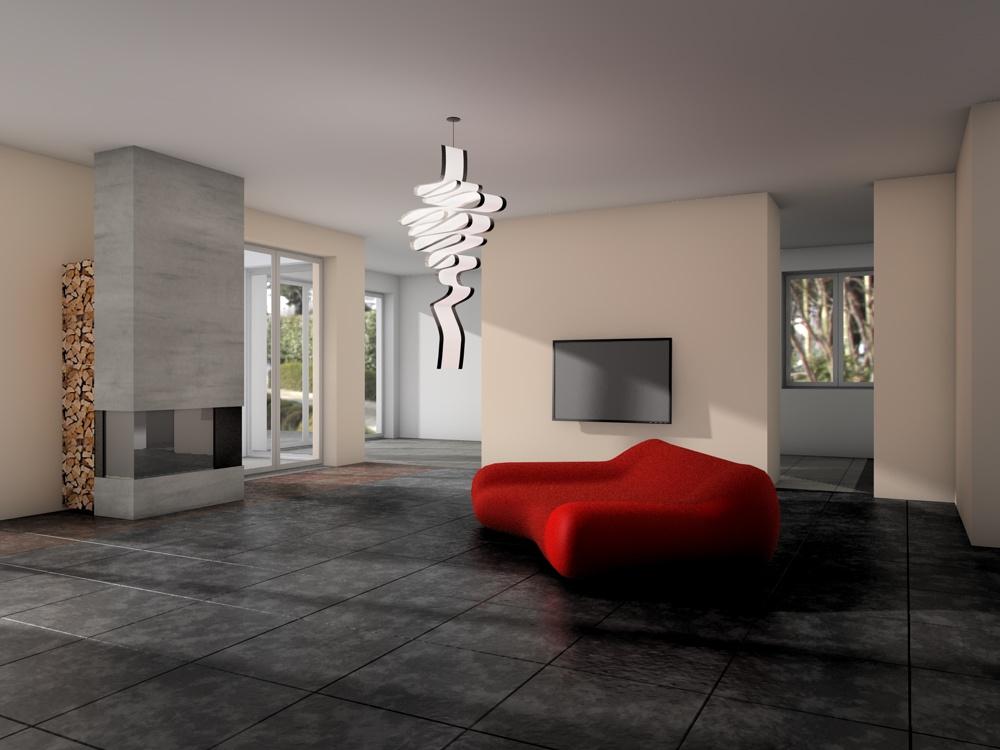 Interior *2